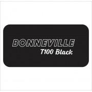 Adesivo Triumph Bonneville T100 Bn001