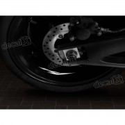 Adesivos Centro Roda Refletivo Moto Yamaha R1 Rd2