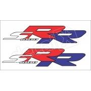 Emblema Adesivo Bmw S1000rr Decalx