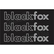 Kit Adesivo Emblema Volkswagen Fox Blackfox