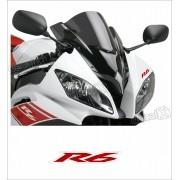 Kit Adesivo Faixa Bolha Yamaha R6 R6018