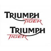 Kit Adesivo Triumph Tiger 800xc 800 Xc 2014 Tg001