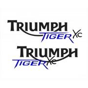 Kit Adesivo Triumph Tiger 800xc 800 Xc 2014 Tg002
