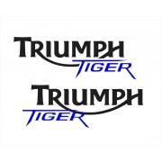 Kit Adesivo Triumph Tiger 800xc 800 Xc 2015 Tg003