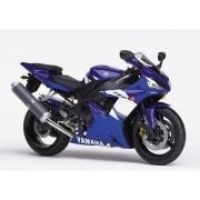 Kit Adesivo Yamaha R1 2002 Azul