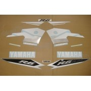 Kit Adesivo Yamaha R6 2003 Amarela