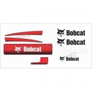 Kit Adesivos Bobcat E35 Decalx