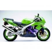 Kit Adesivos Kawasaki Ninja Zx-9r 1999 Verde