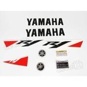 Kit Adesivos Yamaha R1 2010 Branca R110br