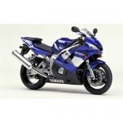 Kit Adesivos Yamaha R6 2001 Azul R601az