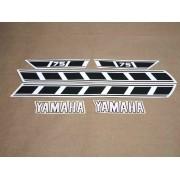 Kit Adesivos Yamaha Rd 75
