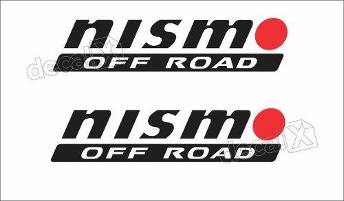 Adesivo Faixas Laterais Nissan Frontier Fro8
