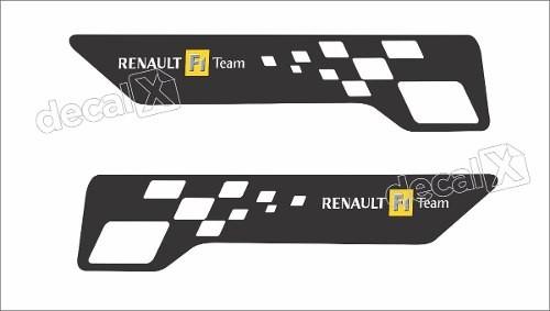 Adesivo Faixa Renault Megane Grand Tour 3m Mgngt20