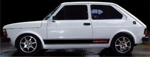 Adesivo Fiat 147 Faixa Lateral 3m 14705