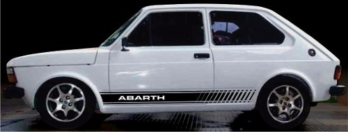 Adesivo Fiat 147 Faixa Lateral 3m 14707