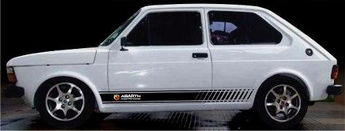 Adesivo Fiat 147 Faixa Lateral 3m 14709