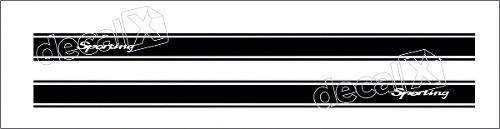 Adesivo Fiat 147 Faixa Lateral 3m 14712