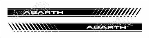 Adesivo Fiat Doblo Faixa Lateral 3m Doblo05