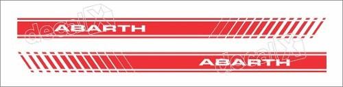 Adesivo Fiat Doblo Faixa Lateral 3m Doblo04