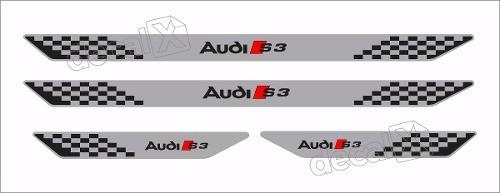 Soleira Resinado Audi Sol3