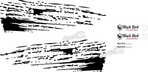 Adesivo Faixa Lateral Chevrolet Cruze Crz0011