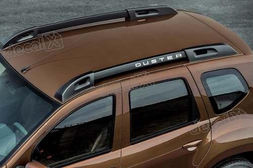 Adesivo Faixa Raque Teto Renault Duster Dstr05