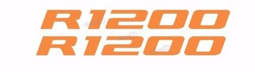 Kit Adesivo Bmw R1200gs Adventure 2015 Rgs11