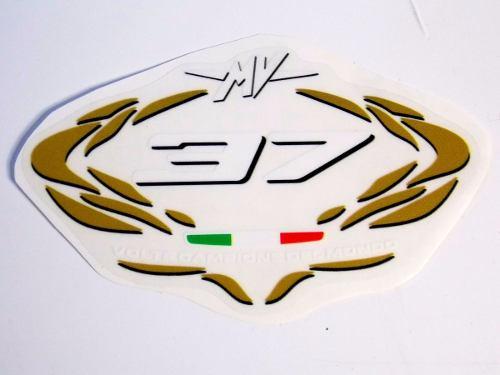 Adesivo Emblema Mv Agusta F4 Ag002