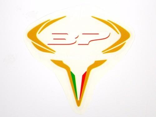 Adesivo Emblema Mv Agusta F4 Ag004