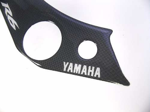 Protetor Mesa Resinado Yamaha R6 2003 Tpat28
