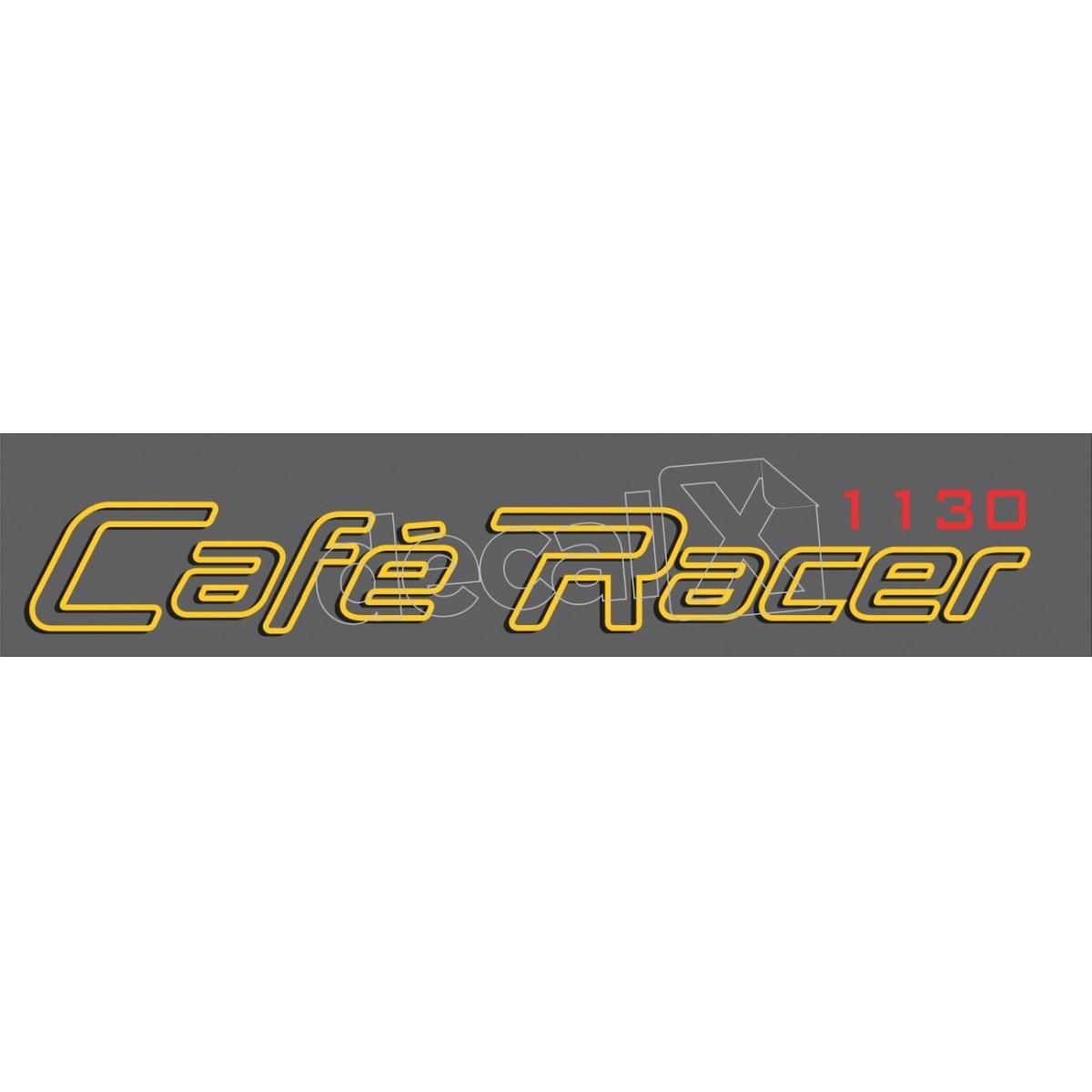 Adesivo Benelli Tnt 1130 Cafe Racer Par Decalx