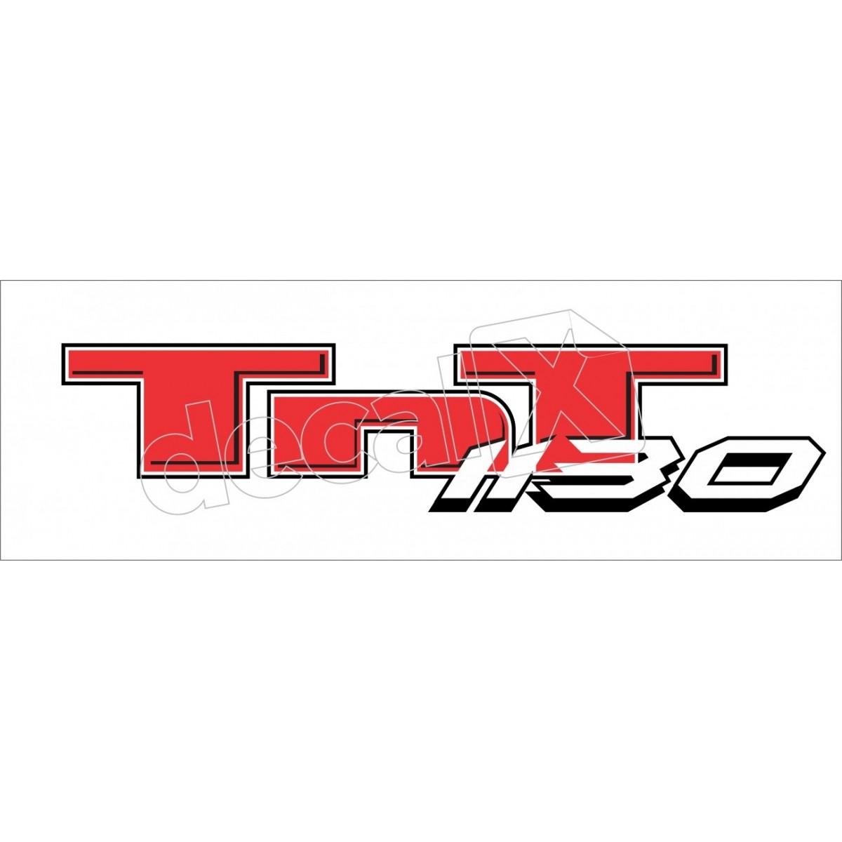 Adesivo Benelli Tnt 1130 Par Decalx