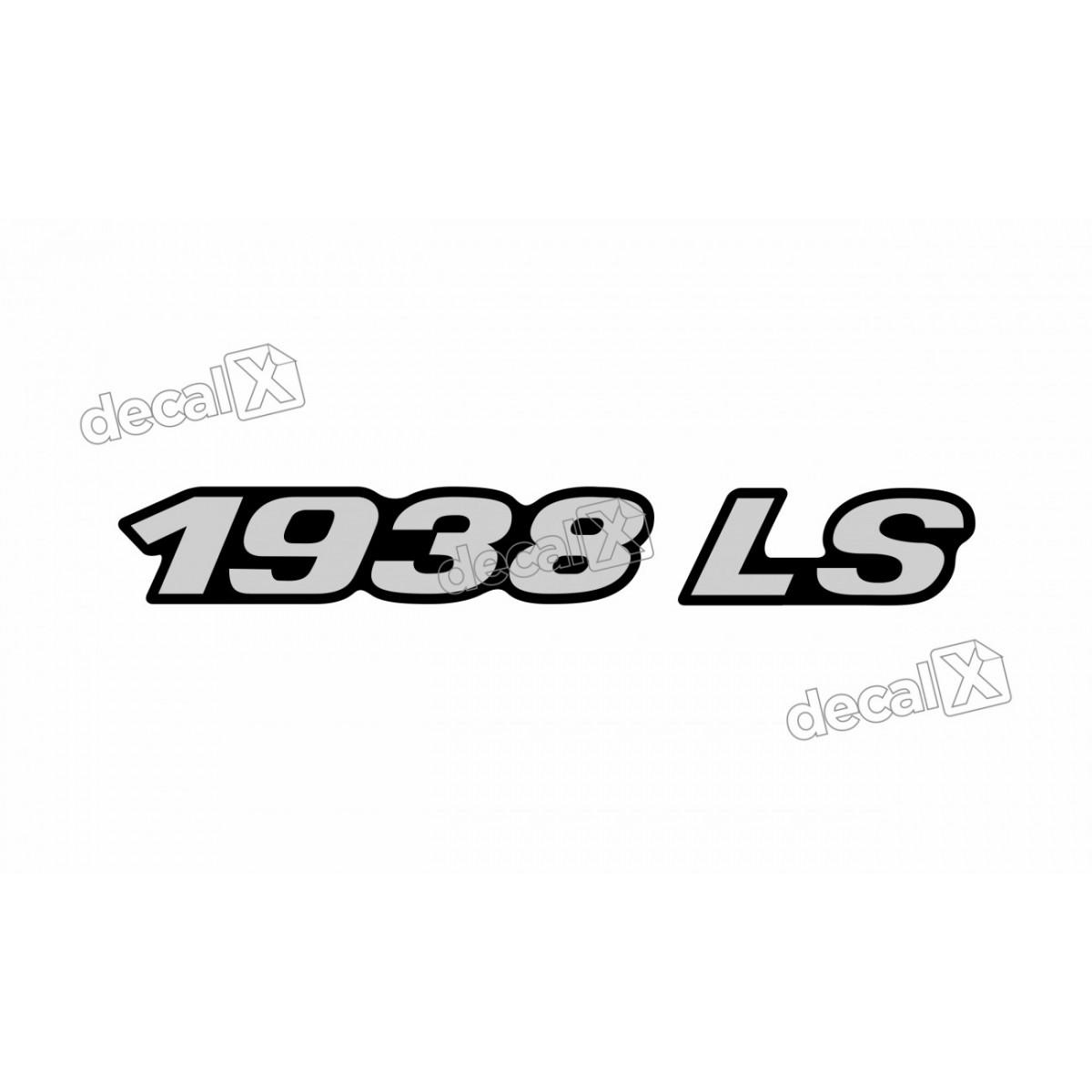 Adesivo Emblema Resinado Mercedes 1938 Ls Cm71 Decalx