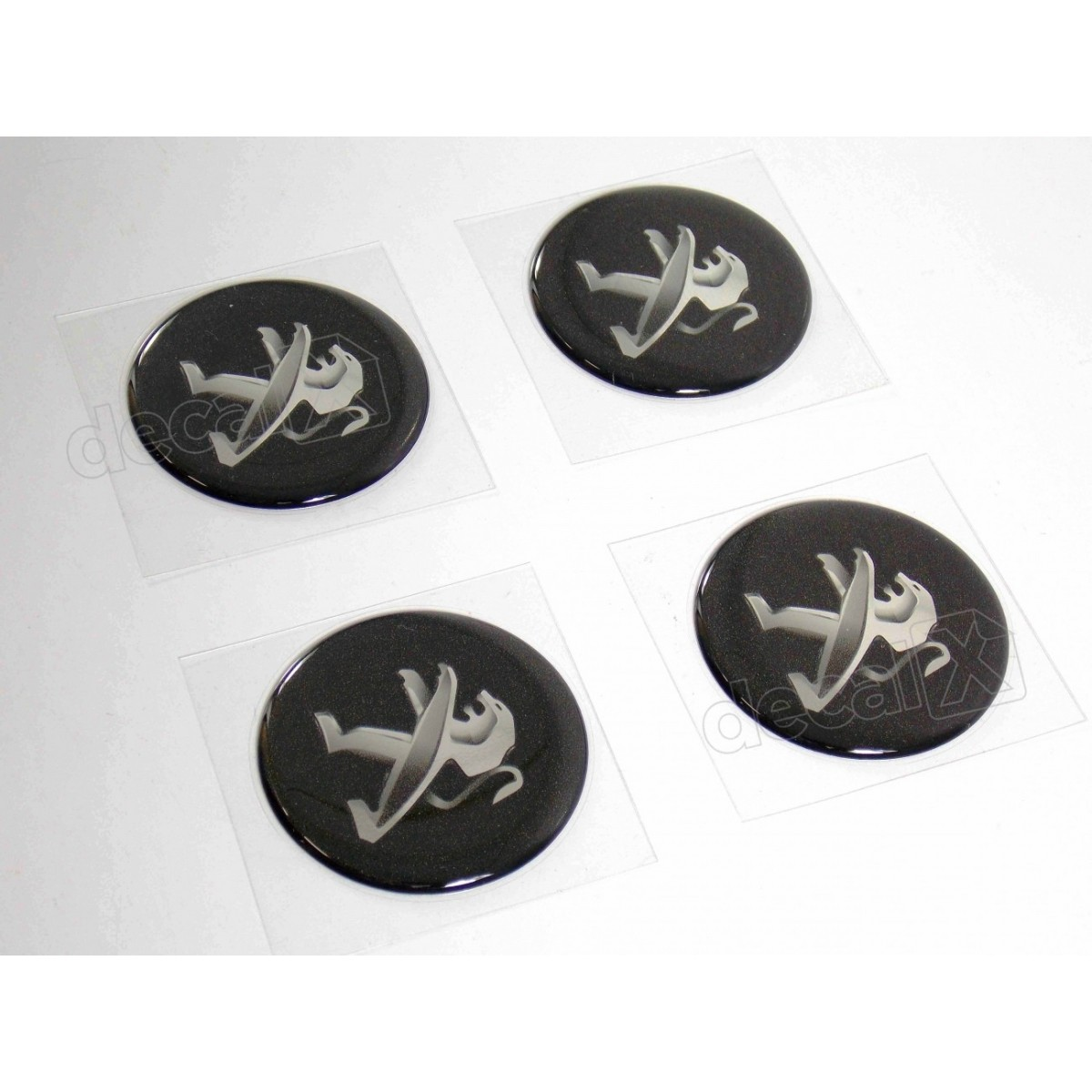 Armario De Parede Pequeno ~ Adesivo Emblema Resinado Roda Peugeot 58mm Cl8 Adesivos para motos& Adesivos automotivos Decalx