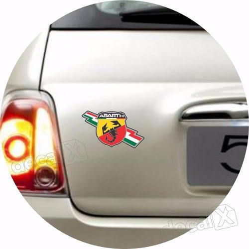 Adesivo Faixa Capo Mala Fiat 500 3m 50022