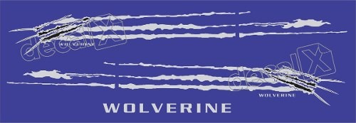 Adesivo Faixa Lateral Fiat Bravo Wolverine Bvowlv03