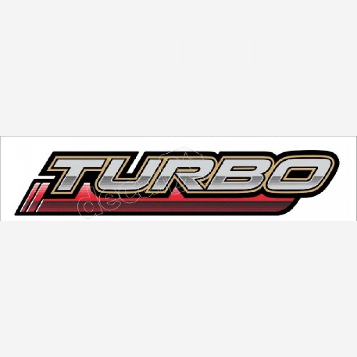 Adesivo Toyota Hilux Turbo 2009 Decalx