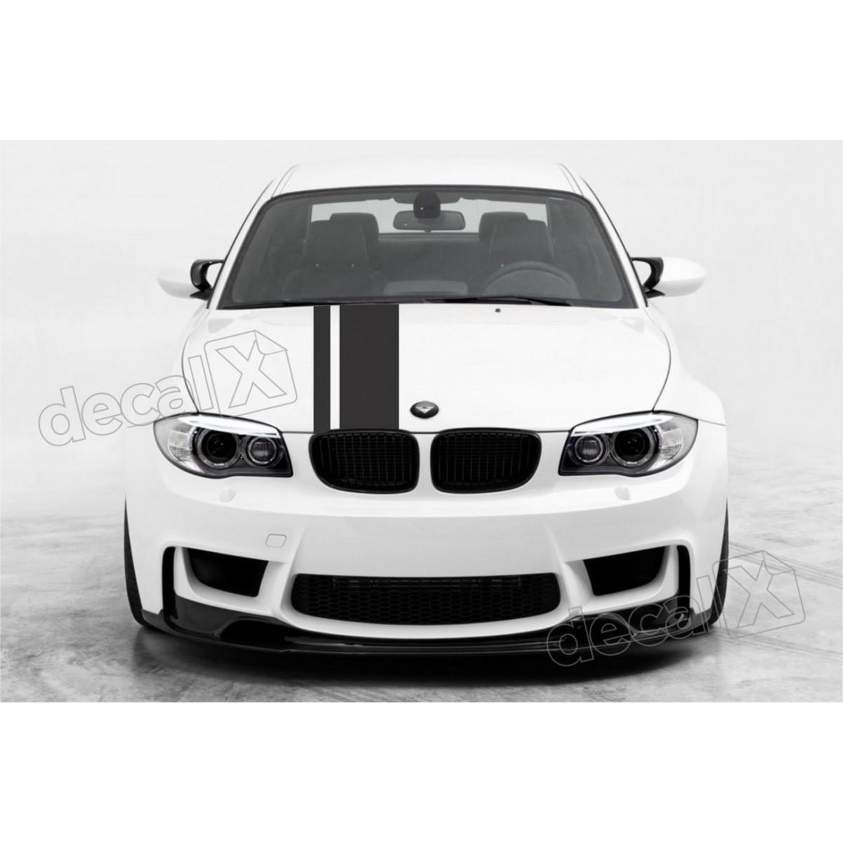 FAIXA CAPO BMW X1 BW6