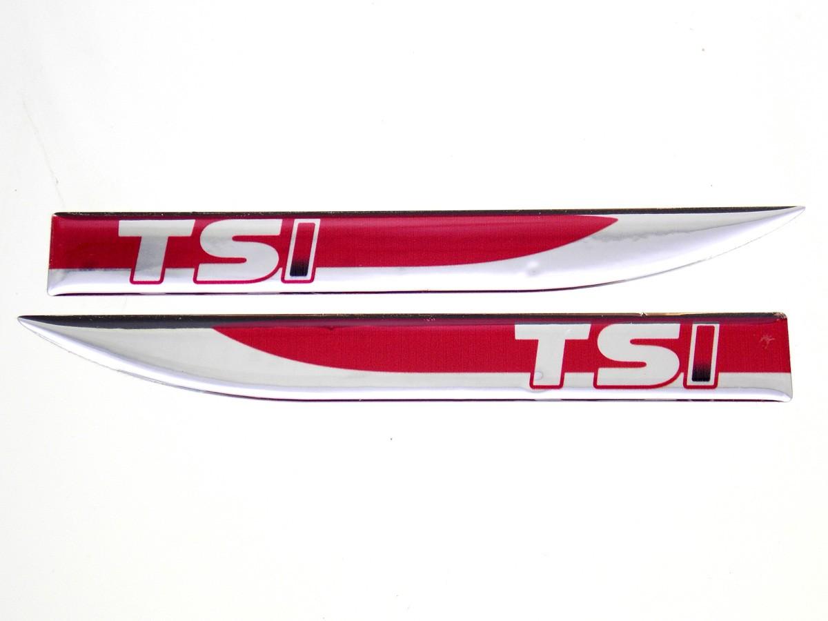 Kit Adesivo Resinado Protetor De Porta Volks Golf Tsi Pprs09