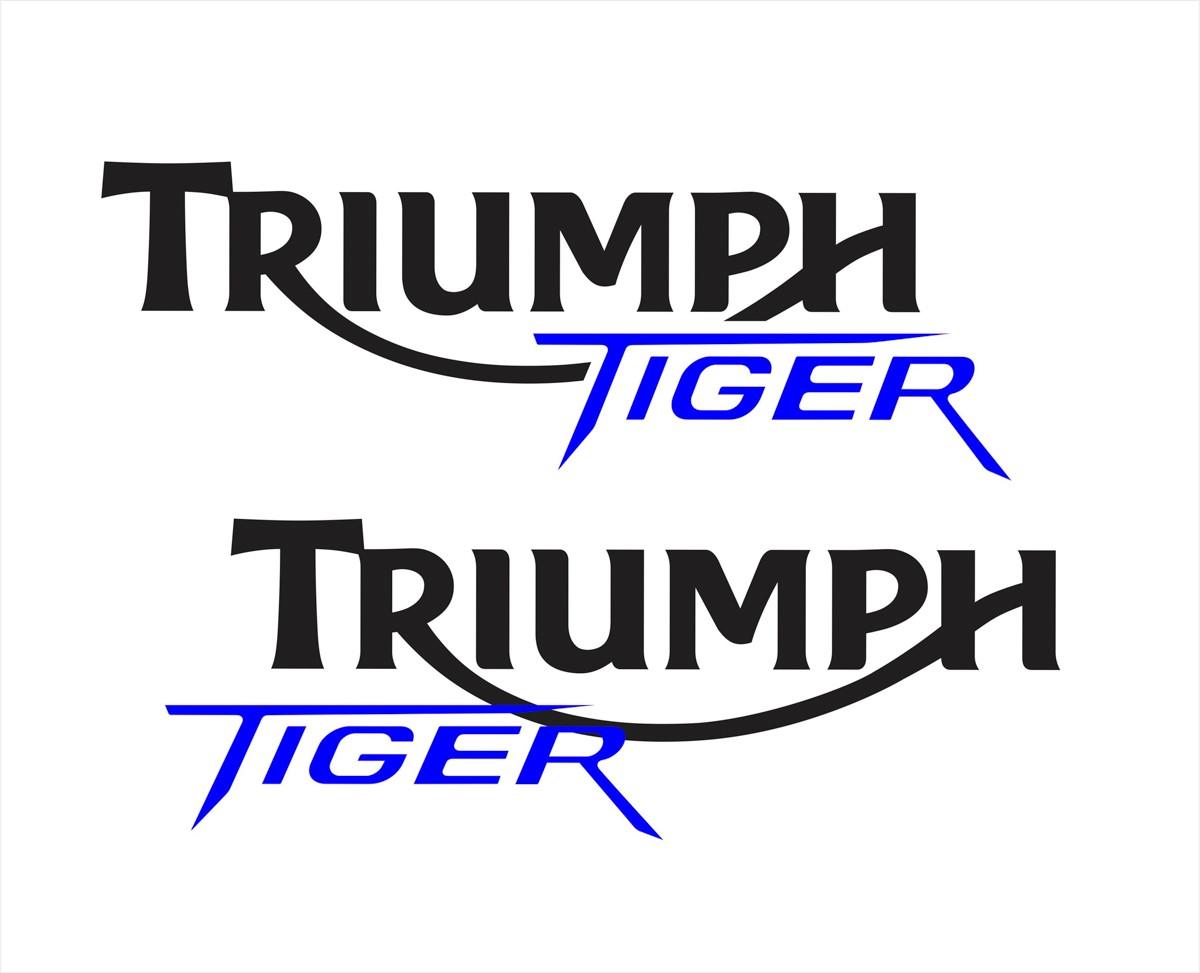 Kit Adesivo Triumph Tiger 800xc 800 Xc 2014 Tg003