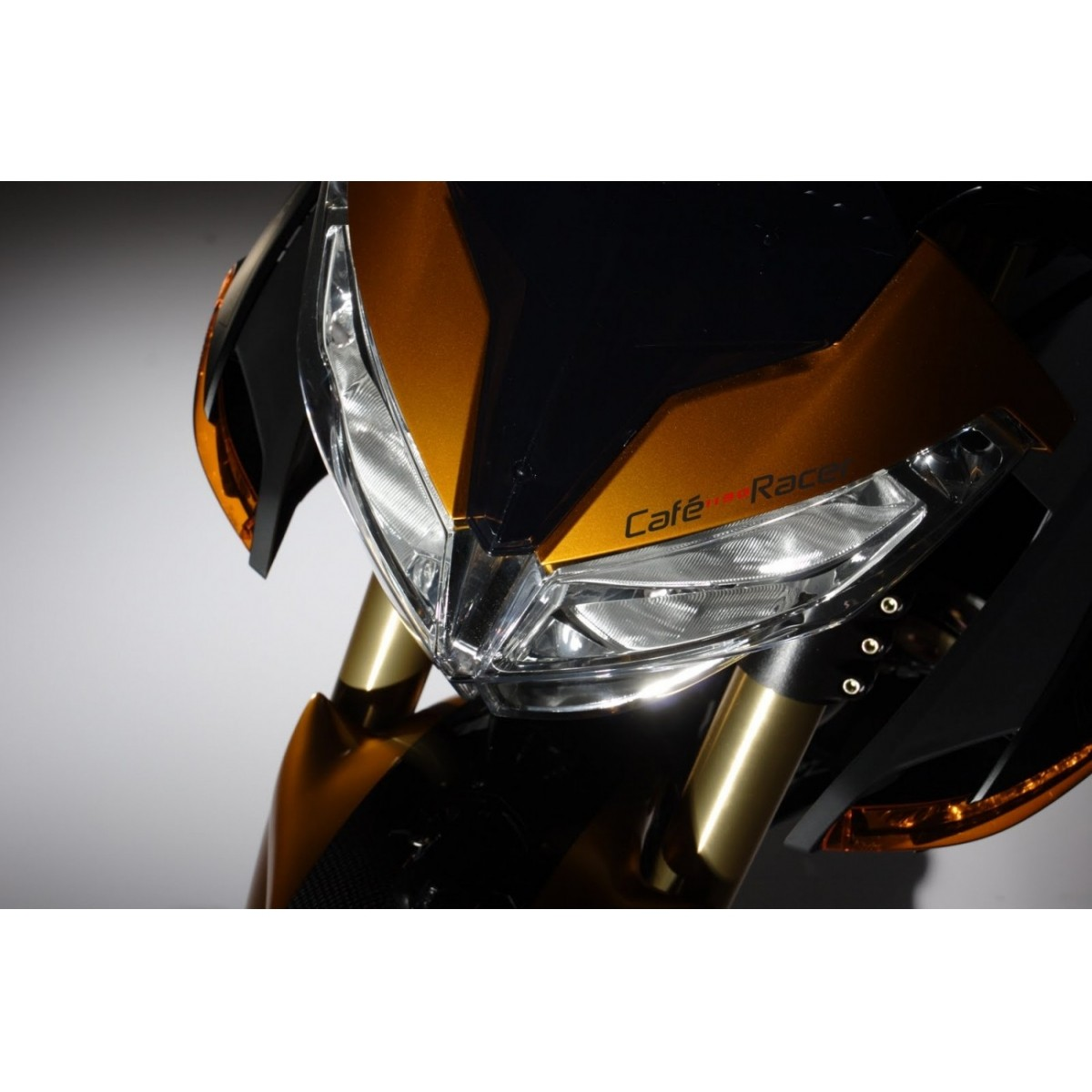Kit Adesivos Benelli Tnt 1130 Cafe Racer Decalx