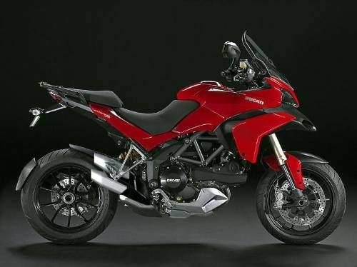 Kit Adesivos Ducati Multistrada 1200 Dctmu12003