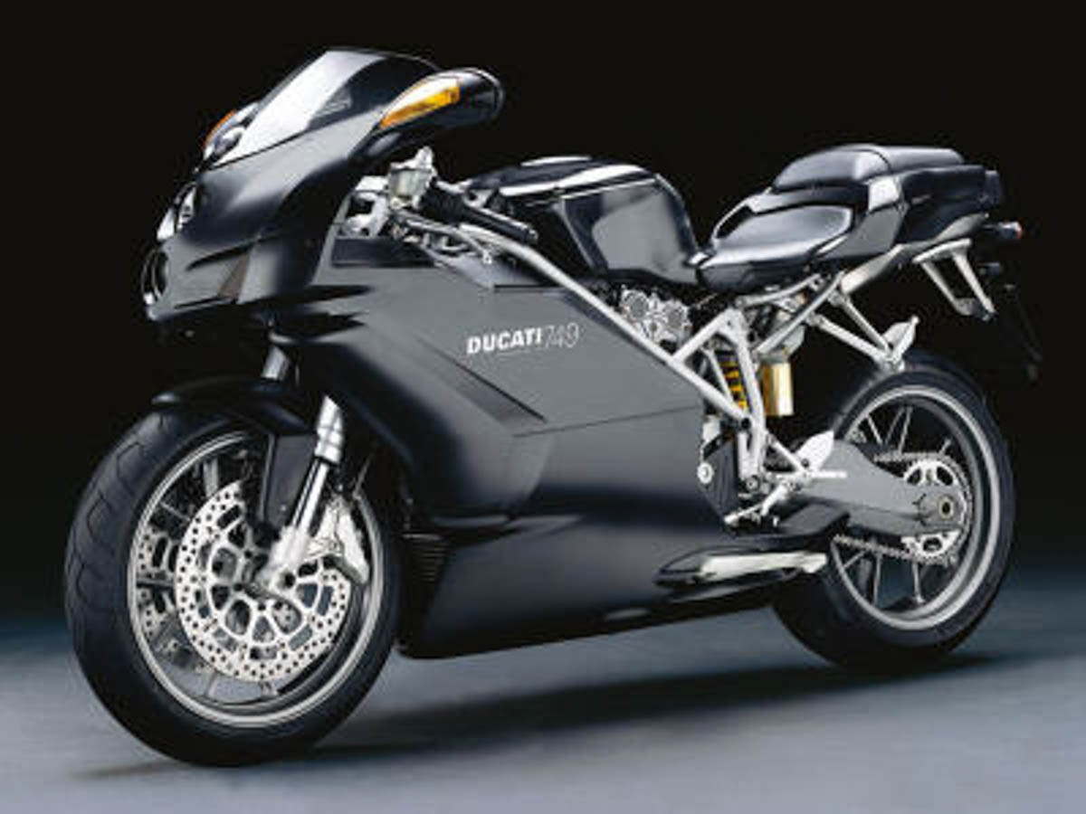 Kit Adesivos Ducati Superbike 749 Testastretta Dct74901