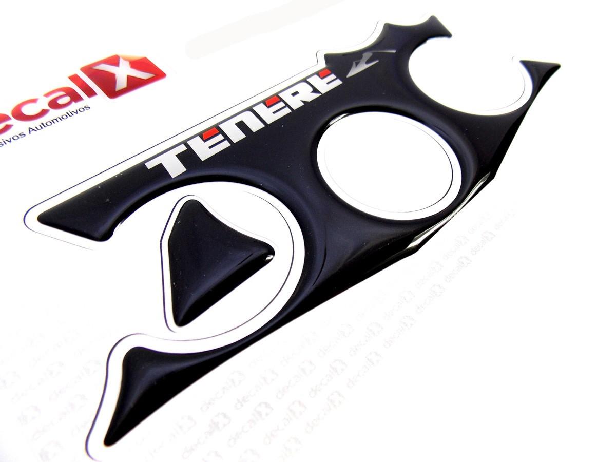 Protetor Mesa Resinado Yamaha Tenere Tpat15