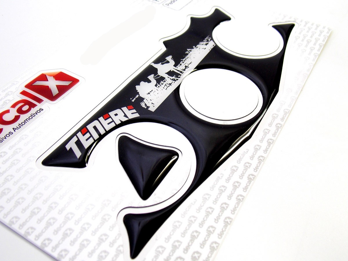 Protetor Mesa Resinado Yamaha Tenere Tpat21