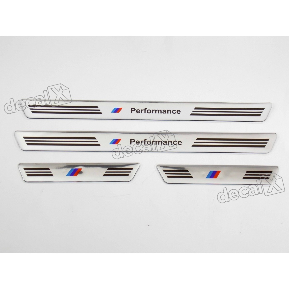 Soleira Resinada Bmw Performance - Decalx