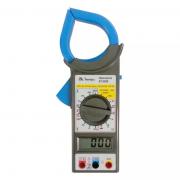 Alicate Amperímetro Digital Profissional Et-3200 Minipa Original