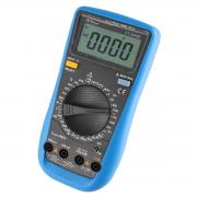 Multímetro Capacímetro True Rms Frequência Minipa Et-2042e