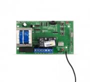 Placa Central Eletrônica P/ Portão Ac4 Fit Pa Encoder Acton