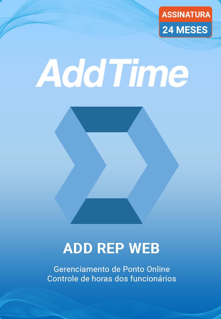 Addtime Gestão de Relógios Ponto e Apontamento Online - Planos a partir 12 meses